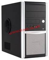 "Корпус Chenbro PC31031, Micro-ATX, External 5.25""x2, External 3.5""x1, Internal 3.5""x2 remo (PC31031)"