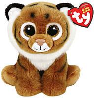 Мягкая игрушка Тигренок Tiggs Beanie Babies TY 15см (42105)