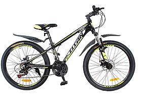 """Підлітковий велосипед Titan XC2417 24"""" 2017"""