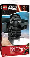 Фонарик на голову Кайло Рен Lego Star Wars (LGL-HE16)