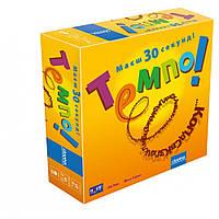 Настольная игра Темпо Granna (82753)