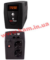 ИБП CyberPower VALUE SOHO 1000VA (Value1000ELCD)