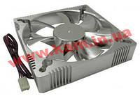 Вентилятор TITAN TFD-A9225L12Z(RB) - Aluminium series, 92x92x25мм,1800rpm, 30.66 (TFD-A9225L12Z(RB))