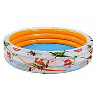 Детский надувной бассейн Intex 58425