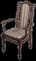 """Кресло деревянное """"Фабер"""""""
