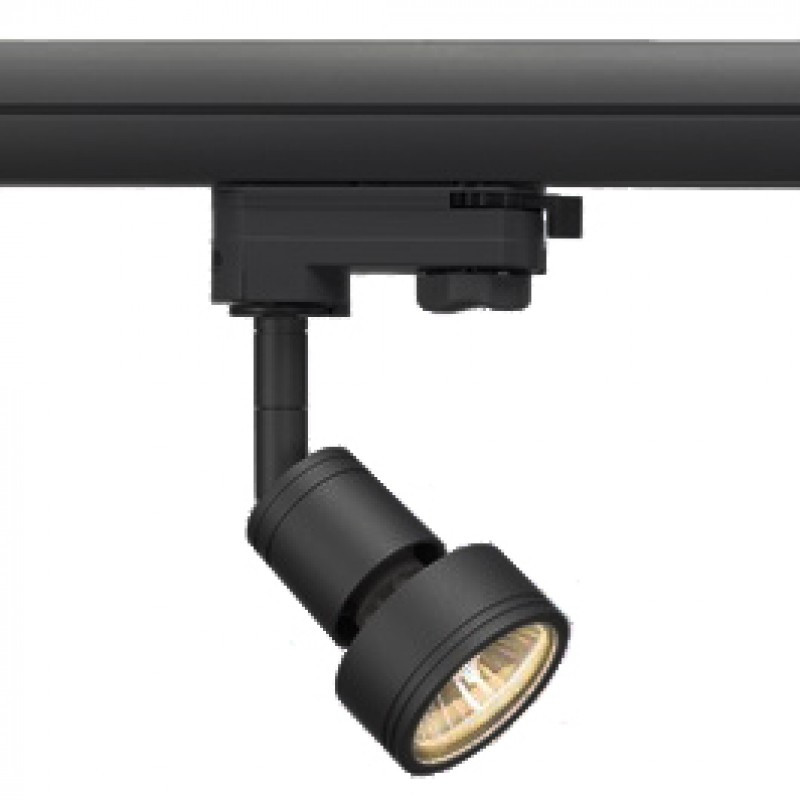 SLV (Германия) трековый светильник на трехфазный шинопровод
