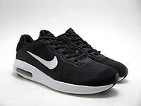 7832cbb7811d Кроссовки мужские Nike air black-white. кроссовки аир макс, магазин обуви