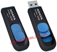 USB накопитель A-Data AUV128 32Gb (AUV128-32G-RBE)