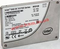"Дисковый флеш накопитель SSD 2.5"" Intel S3700 800GB (SSDSC2BA800G301)"