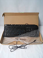 Мультимедийная Клавиатура Acer SK-9625 USB