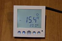 Информативный терморегулятор теплого пола Termo+ A016 16A. Отличное качество. Доступная цена.  Код: КГ564