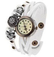 Винтажные женские наручные часы. Женские кварцевые наручные часы.