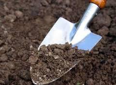 Весенняя подготовка почвы