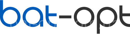 bat-opt logo