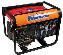 Генератор бензиновый Miol 83-250