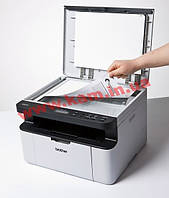 МФУ Laser BROTHER DCP-1510R (DCP1510R1)