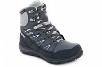 Женские ботинки Salomon Kaїna Mid CS WP 366804