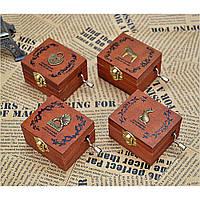Музыкальная шкатулка MAYA Music Box