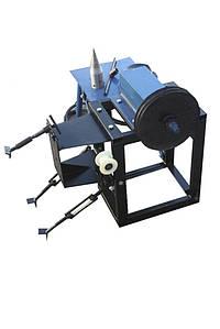 Дровокол с приводом от моторактора