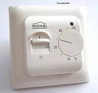 Терморегулятор Woks RTC 70.26
