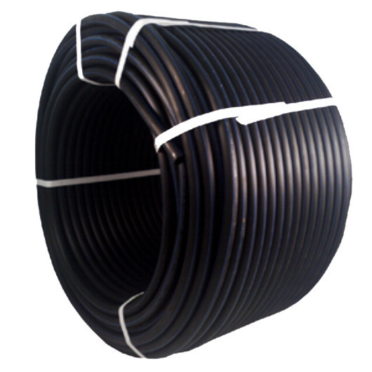 Труба ПЕ 80 Данопласт д. 25х2.0мм PN6 100 м