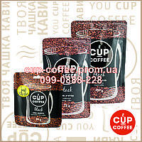 """Кофе сублимированный """"Cup-Coffee"""" BLACK 30гр."""