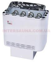 Электрокаменка для сауны Sawo Nordex NR-60NBB 6.0 кВт