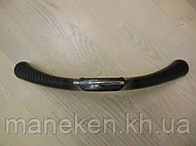 Антивандальная вешалка ВОП широкое плечо 45/5 упм с антивандальным крючком, фото 3