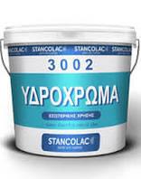 Краска водоэмульсионная 3002 Titanium Waterpaint (15 кг.)