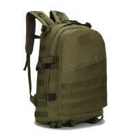 Армейский походный рюкзак Bulat green