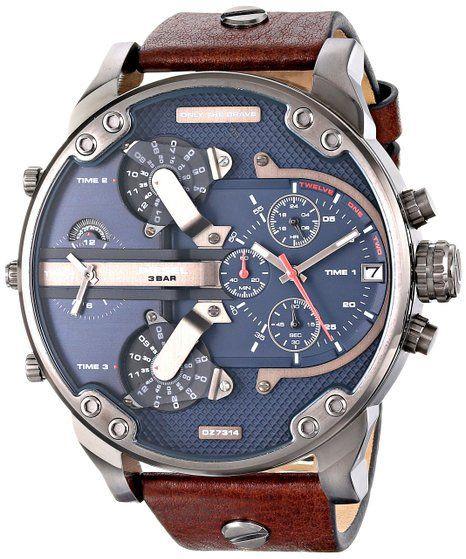 часы diesel brave оригинал заказать оптом от производителя как мерцание свечи