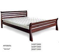 Кровать Волна     1600-2000