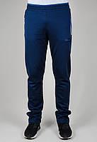 Спортивные брюки мужские Nike 20179 Тёмно-синие