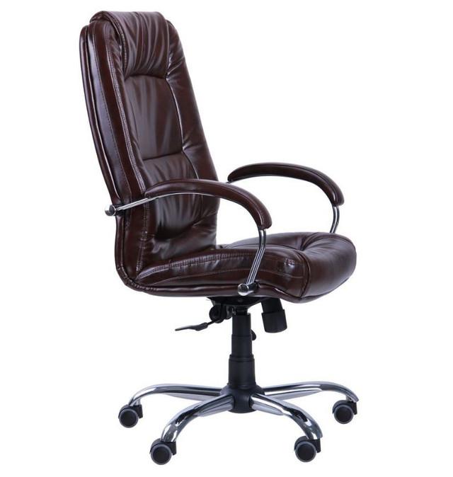 Кресло Марсель Хром Tilt (фото 2)
