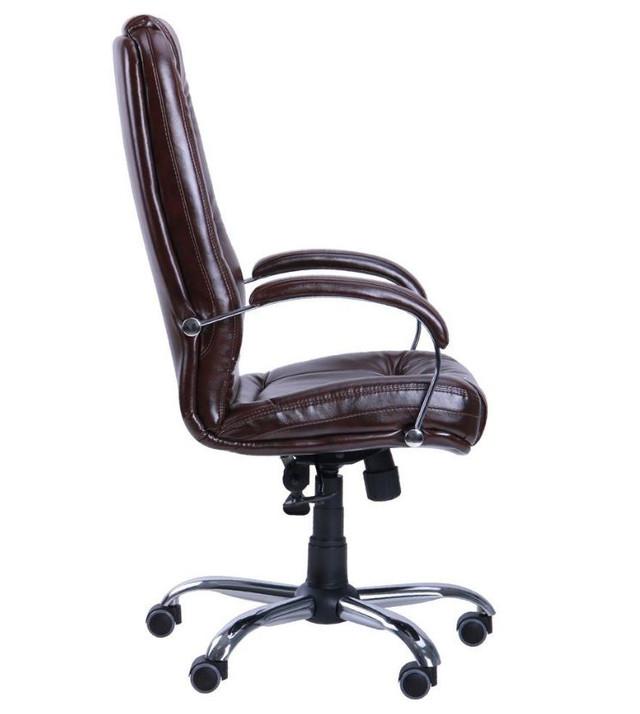 Кресло Марсель Хром Tilt (фото 3)