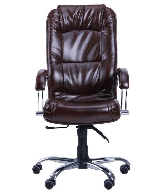 Кресло Марсель Хром Tilt (фото 4)