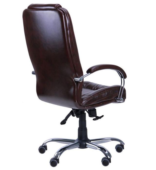 Кресло Марсель Хром Tilt (фото 5)