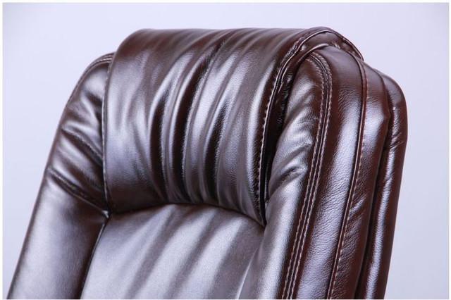 Кресло Марсель Хром Tilt (фото 6)