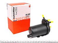 Фильтр топливный Renault Kangoo 1.5 DCI KNECHT-KL430-Германия