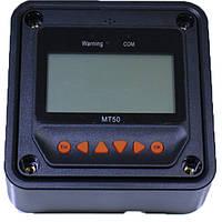 Таймер (пульт управления) MT-50 для MPPT солнечных контролеров