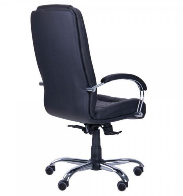 Кресло Марсель Хром AnyFix (фото 3)