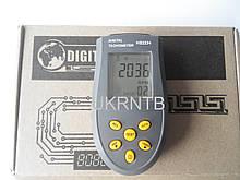 Тахометр электронный / Тахометр бесконтактный / Цифровой / Лазерный / 2,5-99999 об./мин.