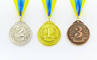 Медаль на ленте Liberty  5 см, 25 г