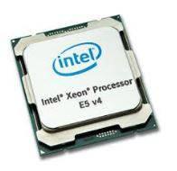 Intel Xeon E5-2630 v4 2.2GHz 25M Cache 8.0 GT/s QPI Turbo HT 10C/20T (85W) Max Mem 2133MHz Cust Kit