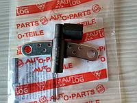 Датчик положения коленвала  Dacia Logan (8200643171)(черная фишка)(AS4124)