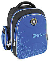 """Школьный рюкзак CFS 85832 """"HI-Tech"""" EVA-фасад Cool For School"""