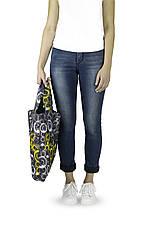Сумка пляжная Envirosax (Австралия) женская SM.B4 летние сумки женские, фото 3