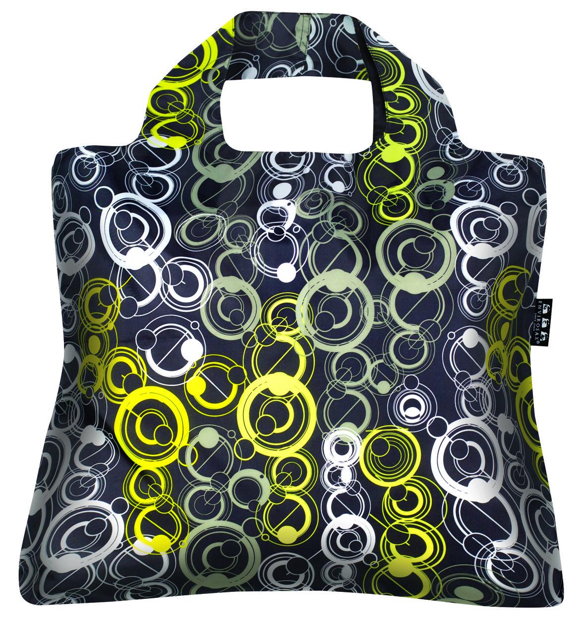 Сумка пляжная Envirosax (Австралия) женская SM.B4 летние сумки женские