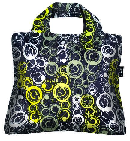 Сумка пляжная Envirosax (Австралия) женская SM.B4 летние сумки женские, фото 2