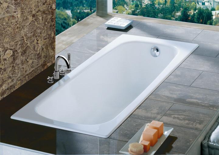 Ванна стальная ROCA - BODY PLUS 1700х750 мм